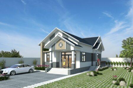 thiết kế nhà trọn gói