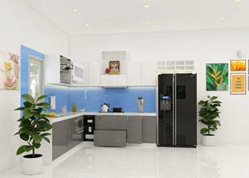 nội thất bếp quảng ngãi