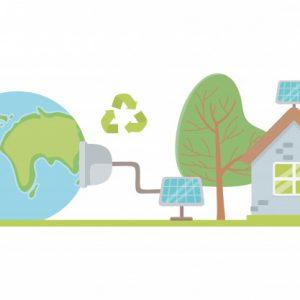 thiiết kế nhà ở thân thiện với môi trường